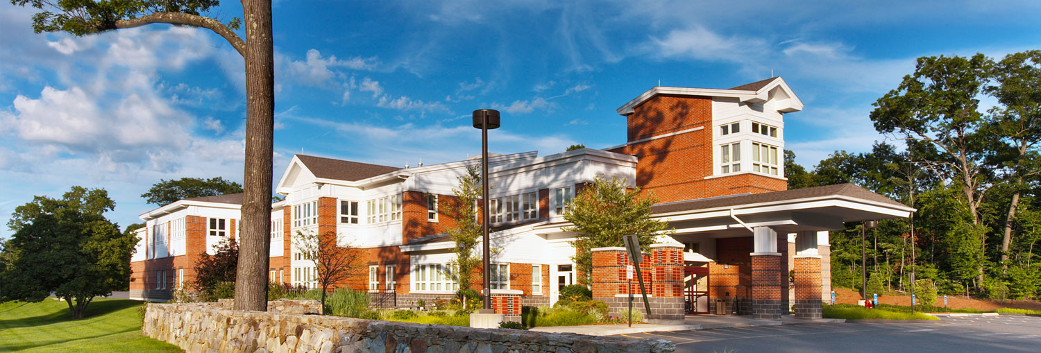 The Harold Leever Regional Cancer Center in Waterbury, CT